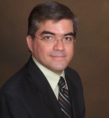 Javier Rojas, MD, Tampa Bay Anesthesiology Associates